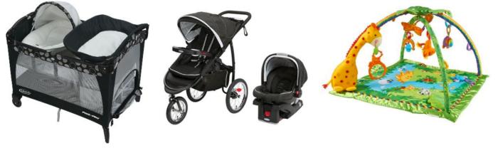 Target Baby Deals