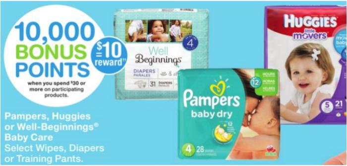 Walgreens Baby Deals