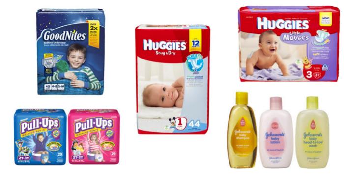 Rite Aid Baby Deals