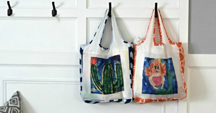 P&G Everyday Subscribers: Possible FREE Custom Reusable Bag from Shutterfly