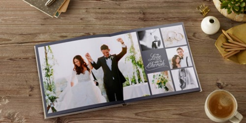 Shutterfly: Possible FREE 8×8 Photo Book – Just Pay Shipping (Check Your Inbox)