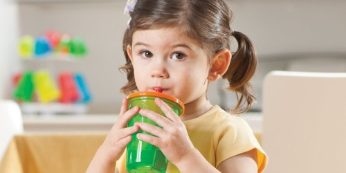 Great Deals On The First Years Sippy Cups