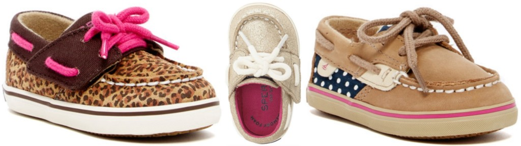 sperry-kids