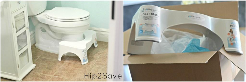 Amazing Target Squatty Potty 9 Eco White Only 17 20 Regularly Evergreenethics Interior Chair Design Evergreenethicsorg