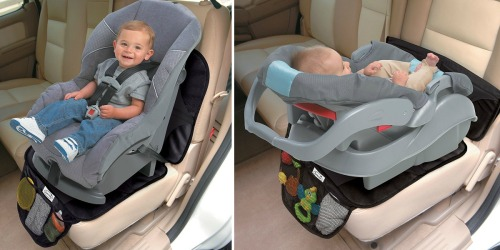 Summer Infant DuoMat for Car Seats ONLY $8.26 (Regularly $18+)