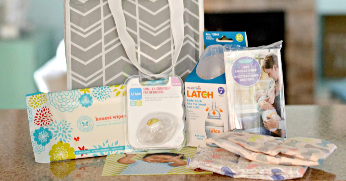 Target: Create Free Baby Registry AND Score Free $50 ...