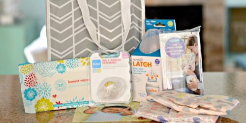 Target: Create Free Baby Registry AND Score Free $50 Welcome Gift Pack AND 15% Off Coupon
