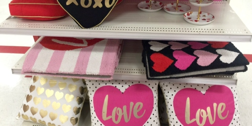 Target: Valentine's Day Clearance NOW 30-50% Off = $1.99 LEGO Set, $3.49 Barbie Doll + Much More