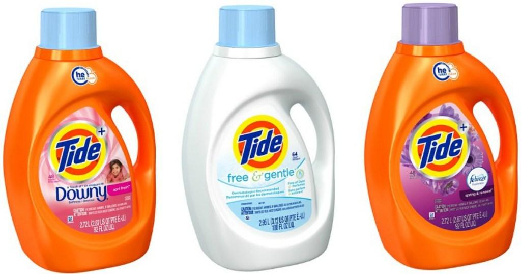 tide-liquid-detergent