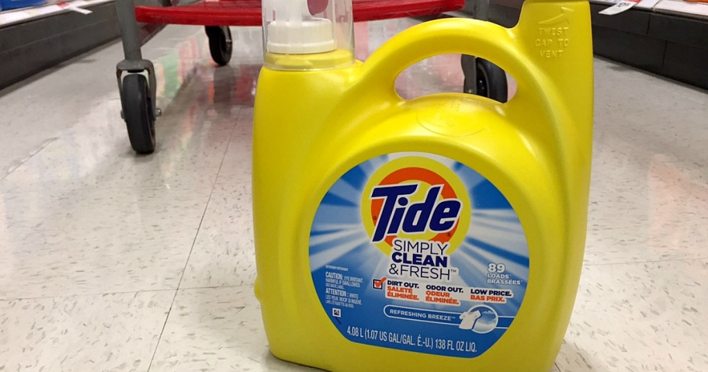 tide-simply
