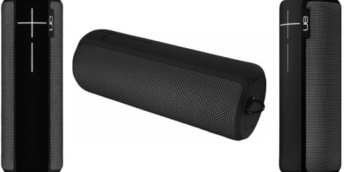 UE BOOM 2 Wireless Bluetooth Speaker Only $106.99 Shipped (Regularly $199.99)