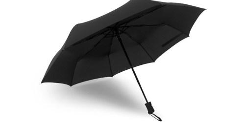 Amazon: Ohuhu Travel Umbrella Only $7.99