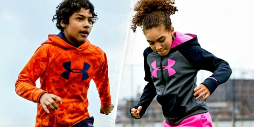 Lord & Taylor: Up to 70% Off Clearance = Under Armour Boy's Tee or Knit Cap Just $7.50 (Reg. $24.99)