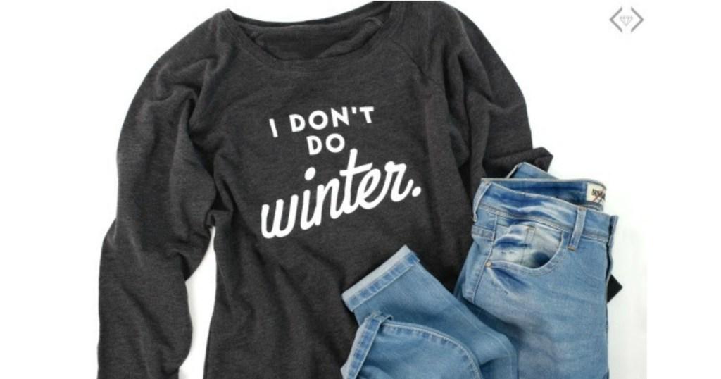Cents of Style Sweatshirt