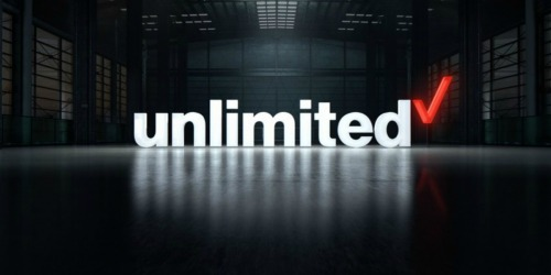 Verizon Wireless: NEW Unlimited Data Plan Starting February 13th