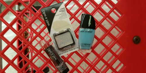 3 New Wet n Wild Coupons = REALLY Cheap Cosmetics at Target, Rite Aid and CVS