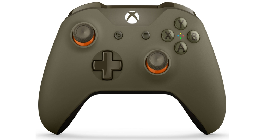 Walmart com: Exclusive Xbox One Wireless Controller Only