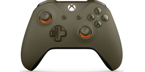 Walmart.com: Exclusive Xbox One Wireless Controller Only $50.99 Shipped