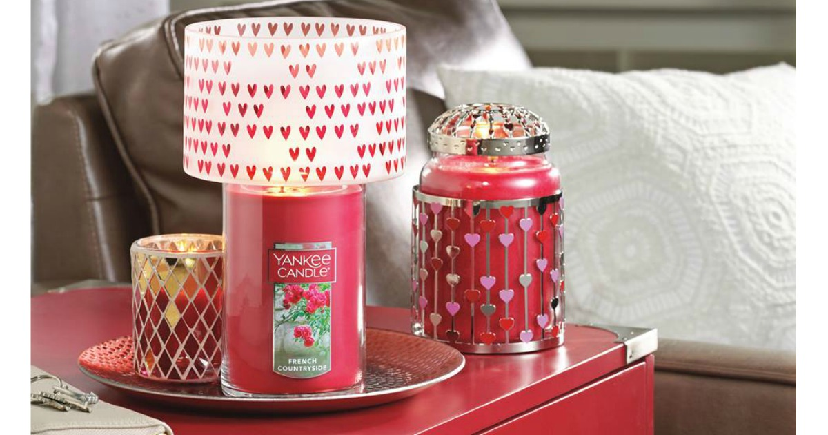Yankee Candle Free Shipping Codes 2021