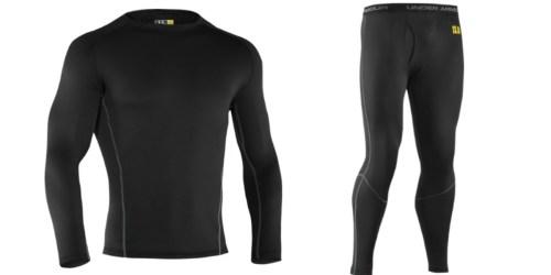 REI Garage: Men's Under Armour Long Sleeve Crew Shirt Only $18.73 (Regularly $75) + More