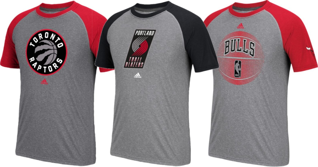 Head on over to Eastbay.com where they are offering up Men s adidas NBA  Climalite T-Shirts in various teams for only  9.99 shipped (regularly up to   31.99) ... 9b3c39181
