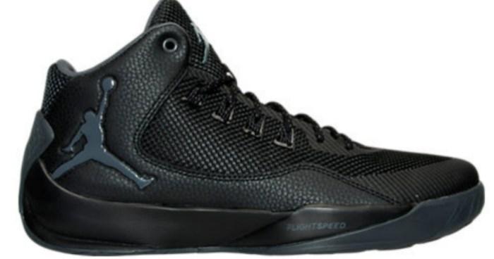 hot sales c6044 feb51 FinishLine  Nike Air Jordan Basketball Shoes As Low As  47.98 Per Pair  (Regularly  110)