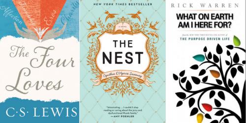 Amazon: Up To 80% Off Select Kindle Books