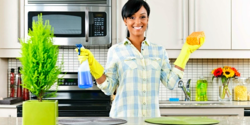 Spring Cleaning? Save $30 Off Select Cleaning Services with Amazon Home Services