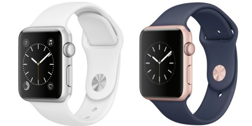 Target: Apple Watch Series 1 Only $199.99 Shipped (Regularly $269.99) – Starting 3/26