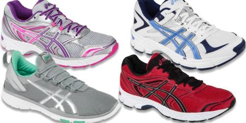 eBay.com: ASICS Women's GEL Training Shoes Just $22.40 Shipped (Regularly $80) + More