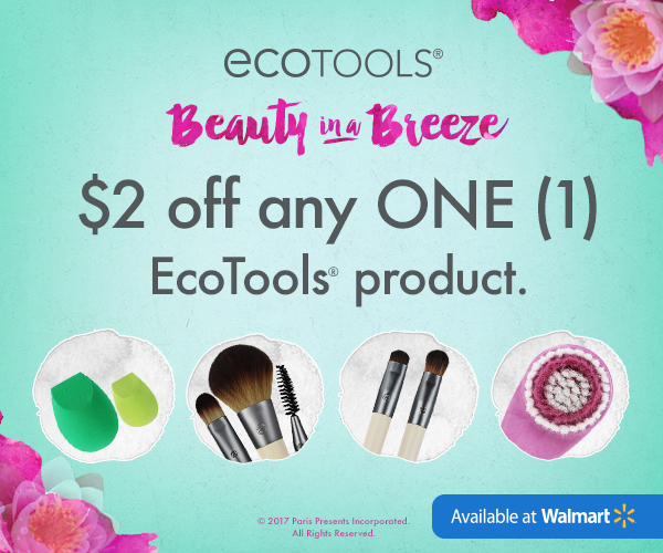 picture relating to Ecotools Printable Coupon known as Higher Expense $2/1 EcoTools Products Coupon (Will make for