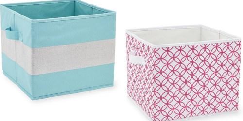 BabiesRUs.com: Koala Storage Bins & Baskets Starting at $3.99 Each (Get Organized!)