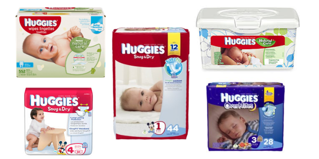 Rite Aid Baby Products