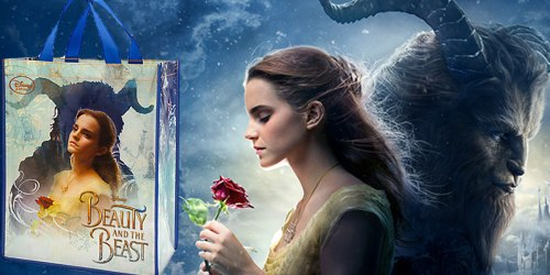 Disney Store: Free Shipping w/ Purchase of any Beauty & The Beast Item