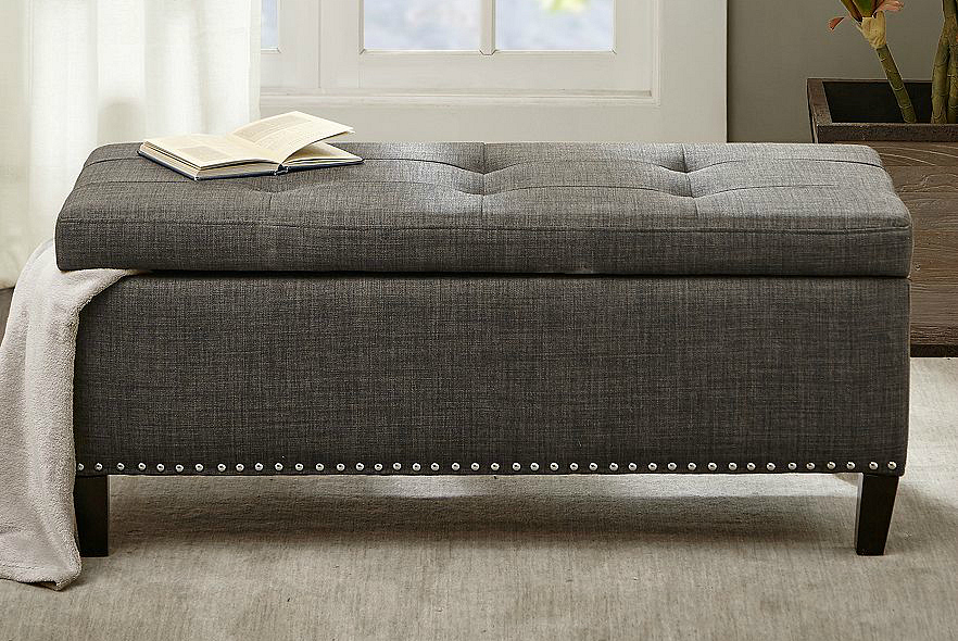Kohl S Storage Bench Ottoman Just 66 Reg 150 And