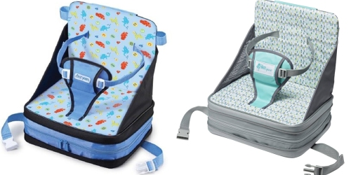 The First Years On-the-Go Booster Seat Only $13.40