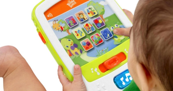 Head On Over To Walmart Where They Are Offering Up This Bright Starts Lights Sounds Funpad Musical Toy For Only 588 Comparison Target Is