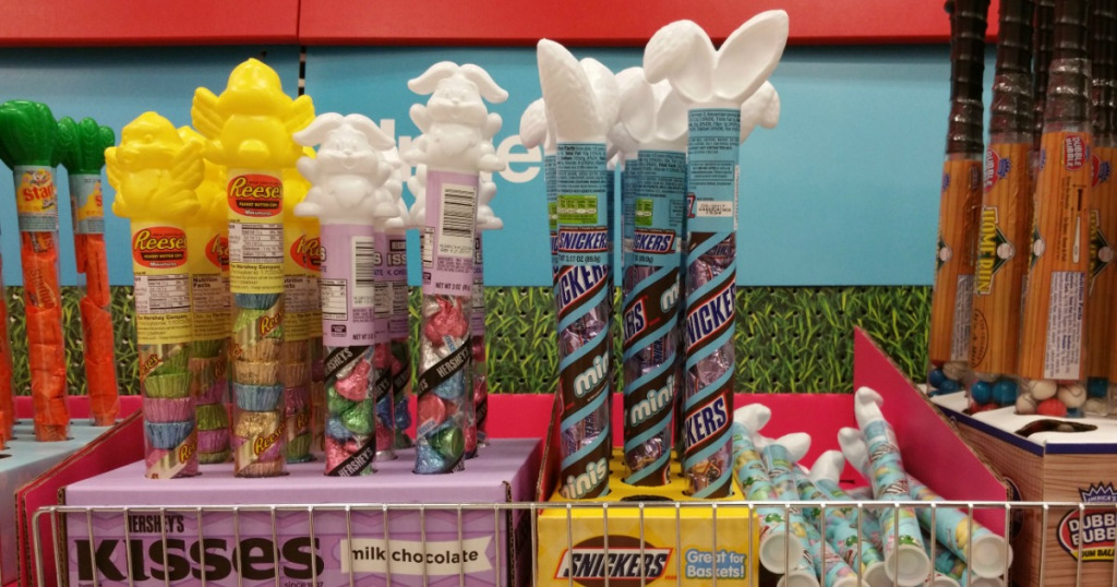 Easter Candy Canes