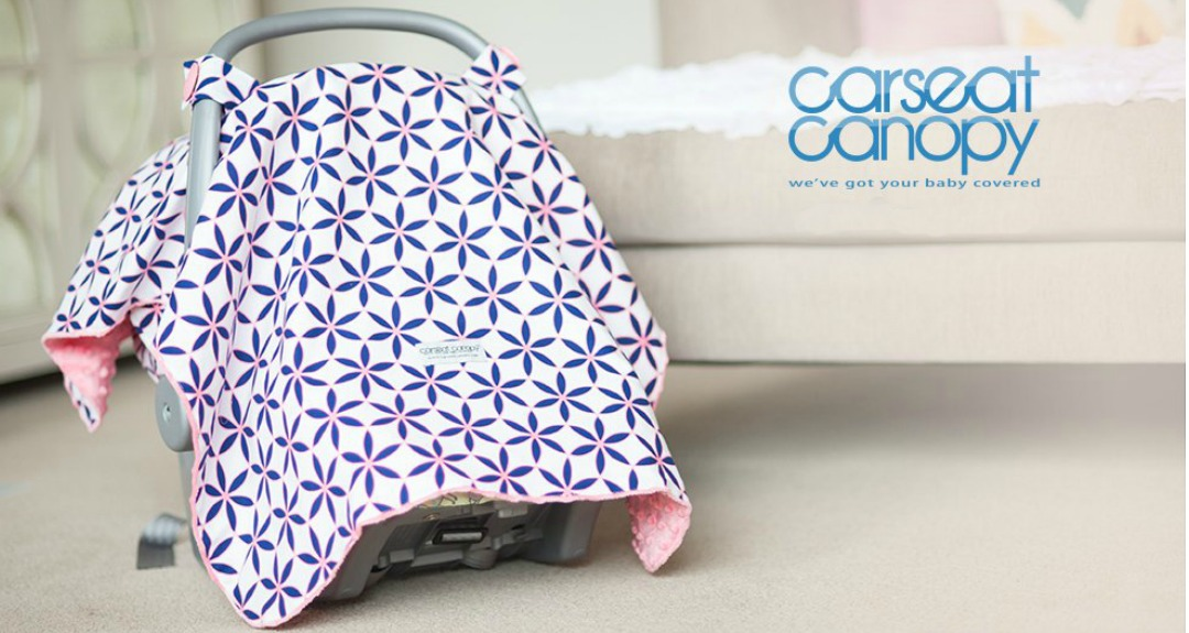 carseat canopy  sc 1 st  Hip2Save & Score a FREE Carseat Canopy - Just Pay $14.99 Shipping + More ...