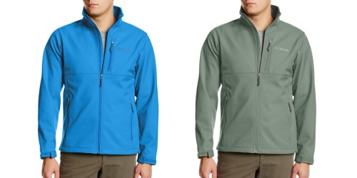 Amazon: Men's Columbia Ascender Jackets Starting at $31.01 (Regularly $115)