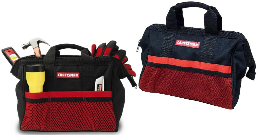 Craftsman tool bag