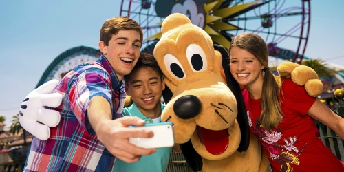 Disneyland Resort Park Hopper Tickets As Low As $67 Per Child/Day or $70 Per Adult/Day