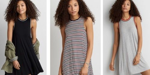 American Eagle Outfitters: 60% Off Clearance = Women's Dresses Only $13.98 (Regularly $34.95)