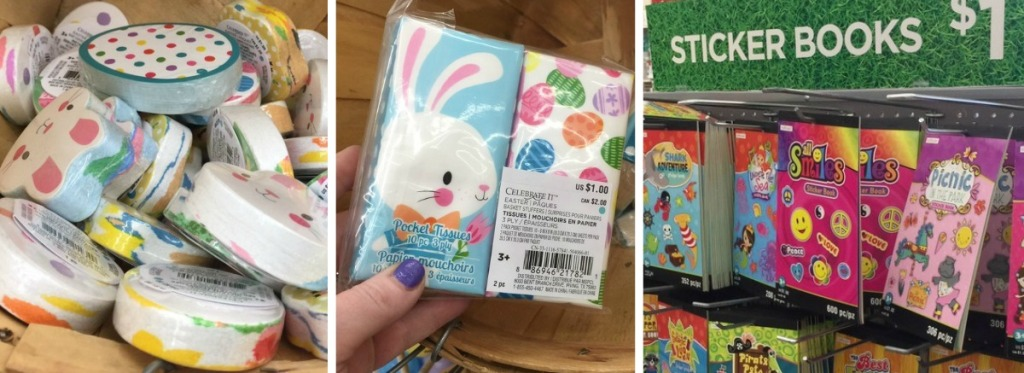 Easter stuffers
