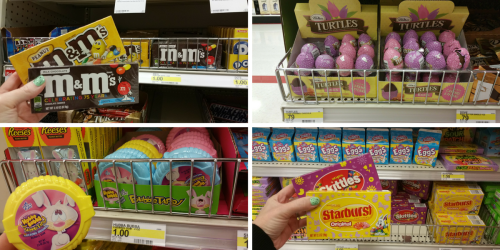 Target: Another Sweet Roundup Of Easter Candy Deals
