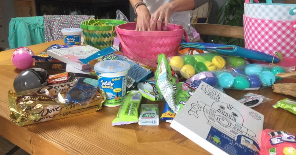 Easter Deals at Target