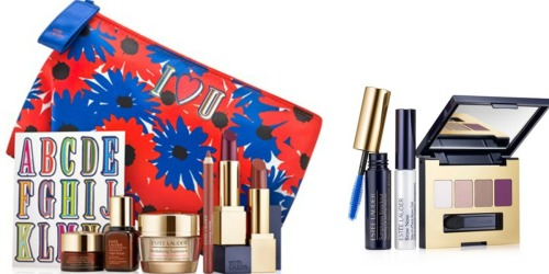 Macy's: $197 Worth of Estée Lauder Items ONLY $32 Shipped