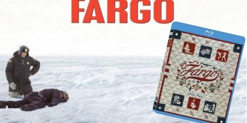 Amazon: Fargo Season 2 Blu-ray Set Only $19.29 (Regularly $39.99)