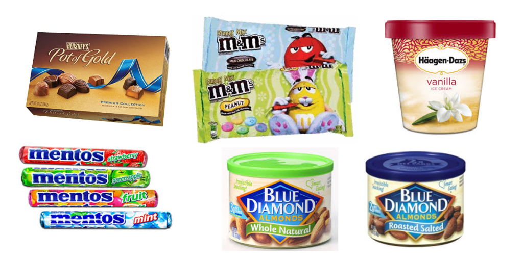 Rite Aid Grocery Deals