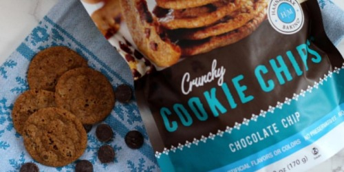 Target: 30% Off Hannah Max Cookie Chips (No Coupons Needed)